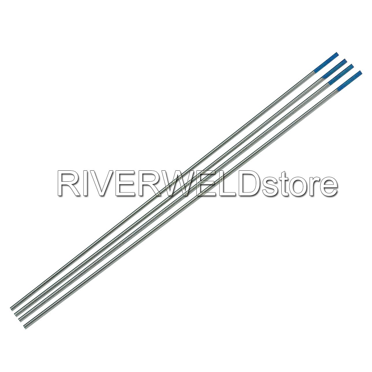 TIG Stubby Gas Lens 17GL116 1//16 /& #10 Pyrex Cup /& 2/% Lanthanated Tungsten Electrode Kit Fit DB SR WP 17 18 26 TIG Welding Torch 17pcs RIVERWELDstore