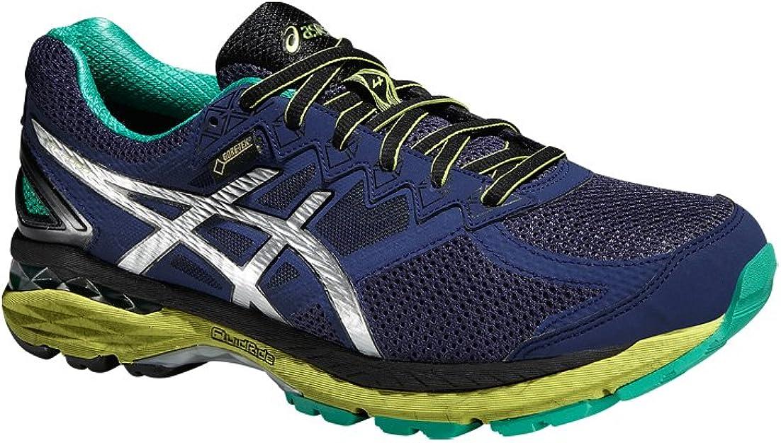 ASICS Men's Gt-2000 4 G-tx Training Running Shoes