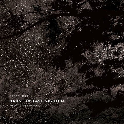 Haunt of Last Nightfall, Act I: I. Curtain, El Mozote