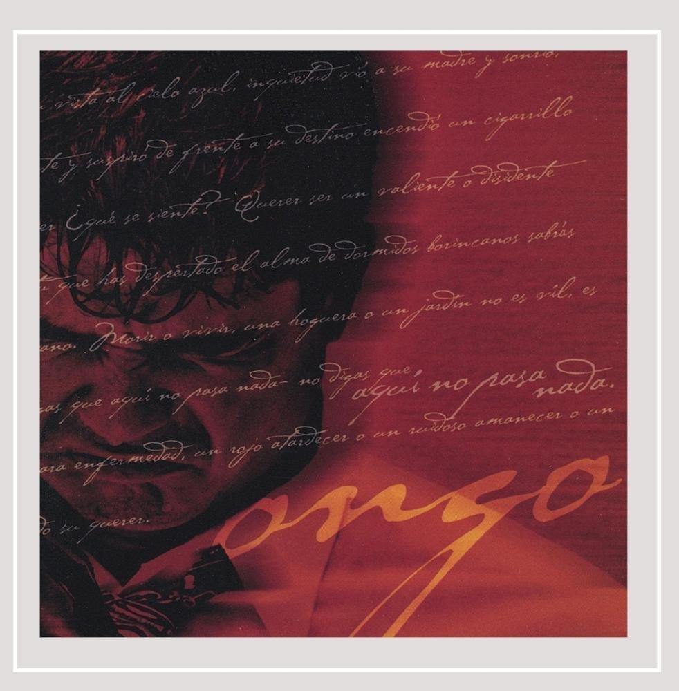 Ongo - Aqui No Pasa Nada (CD)
