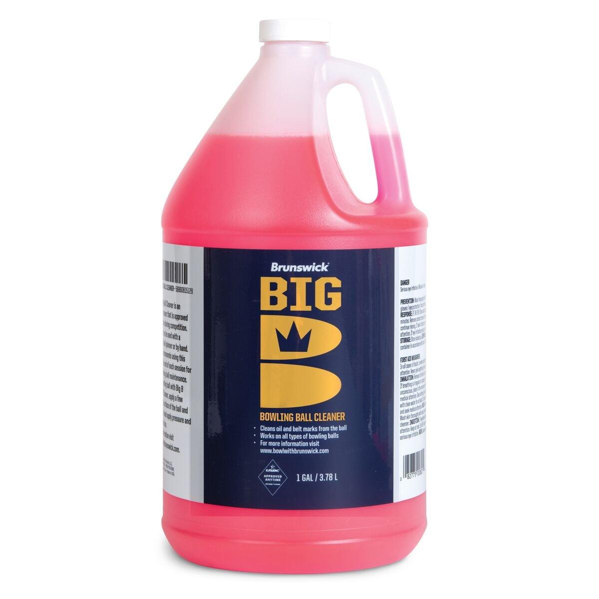 Brunswick Big B cleaner-ガロン B073JZT1JM