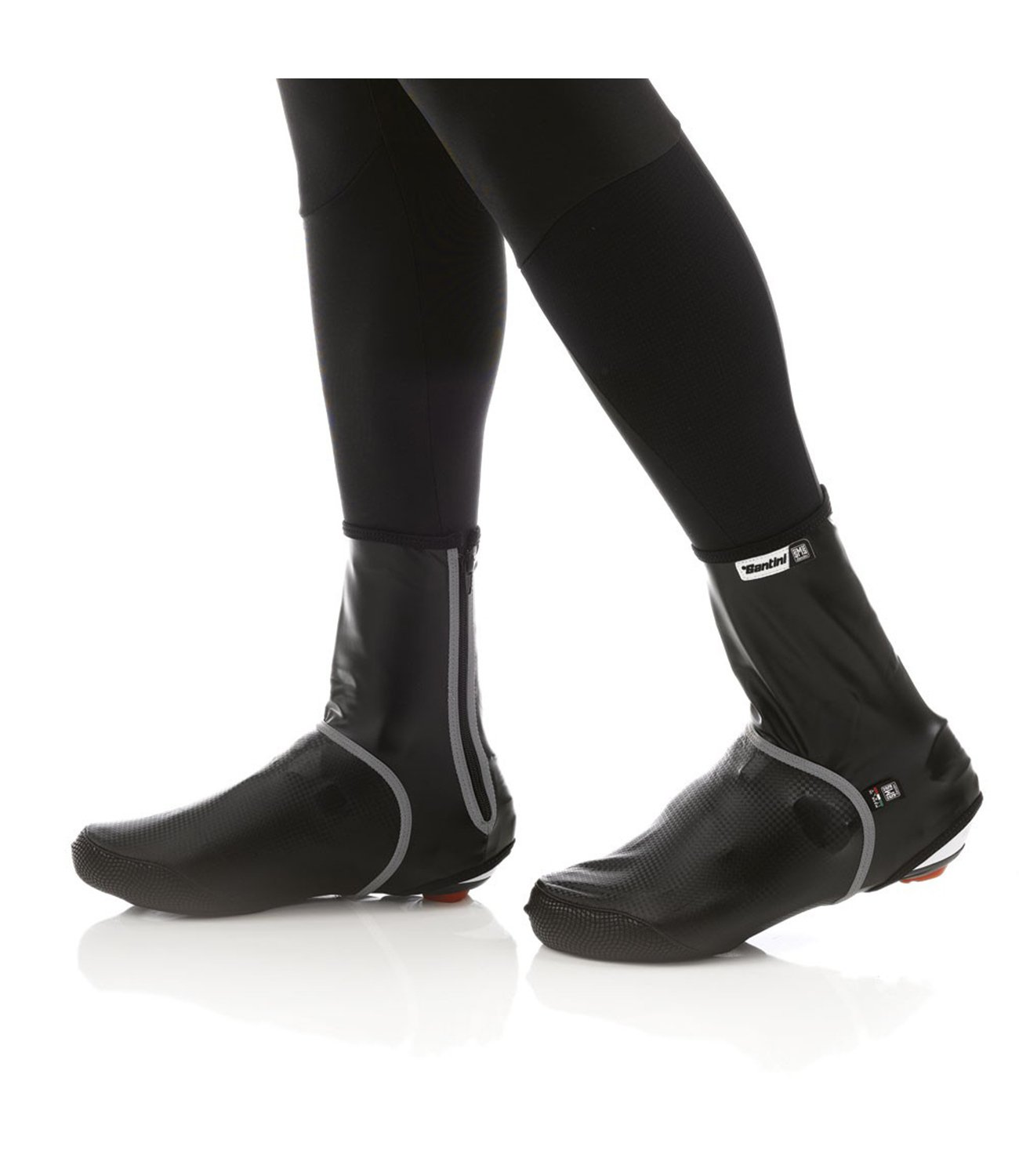 Santini Krios Cycling Overshoes