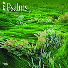 Psalms - 2014 Calendar by Browntrout