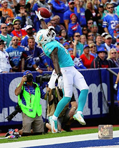 Jarvis Landry Miami Dolphins 2014 NFL Action Photo (11