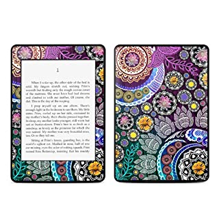 Mehndi Garden Design Protective Decal Skin Sticker for Amazon Kindle Paperwhite eBook Reader (2-point Multi-touch) (B00AEK2824) | Amazon price tracker / tracking, Amazon price history charts, Amazon price watches, Amazon price drop alerts