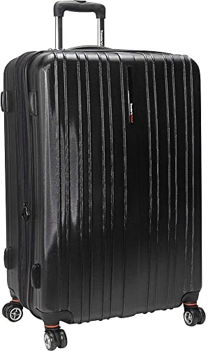 Traveler's Choice Tasmania 29 Exp Hardsided Spinner Suitcase