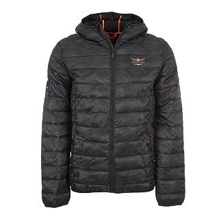 Harry Kayn - giacca con cappuccio sottile ragazzo ECOMI38