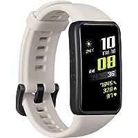 HONOR Opaska 6 Smartwatch 1,47 cala Amoled Screen, monitor częstości akcji serca, krokomierz, 5 ATM, wodoszczelny, do…