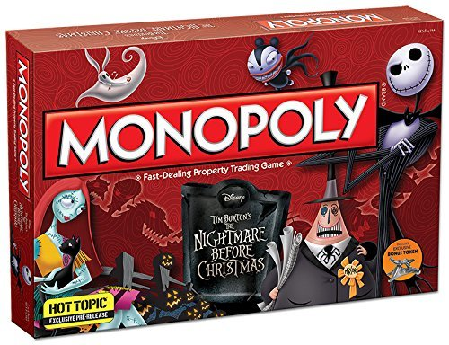 tim-burtons-the-nightmare-before-christmas-monopoly-hot-topic-exclusive-pre-release