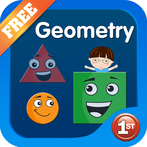 Amazon.com: Geometry for 1st grade(free): Appstore for Android