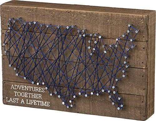 Primitives By Kathy, String Art - Adventures