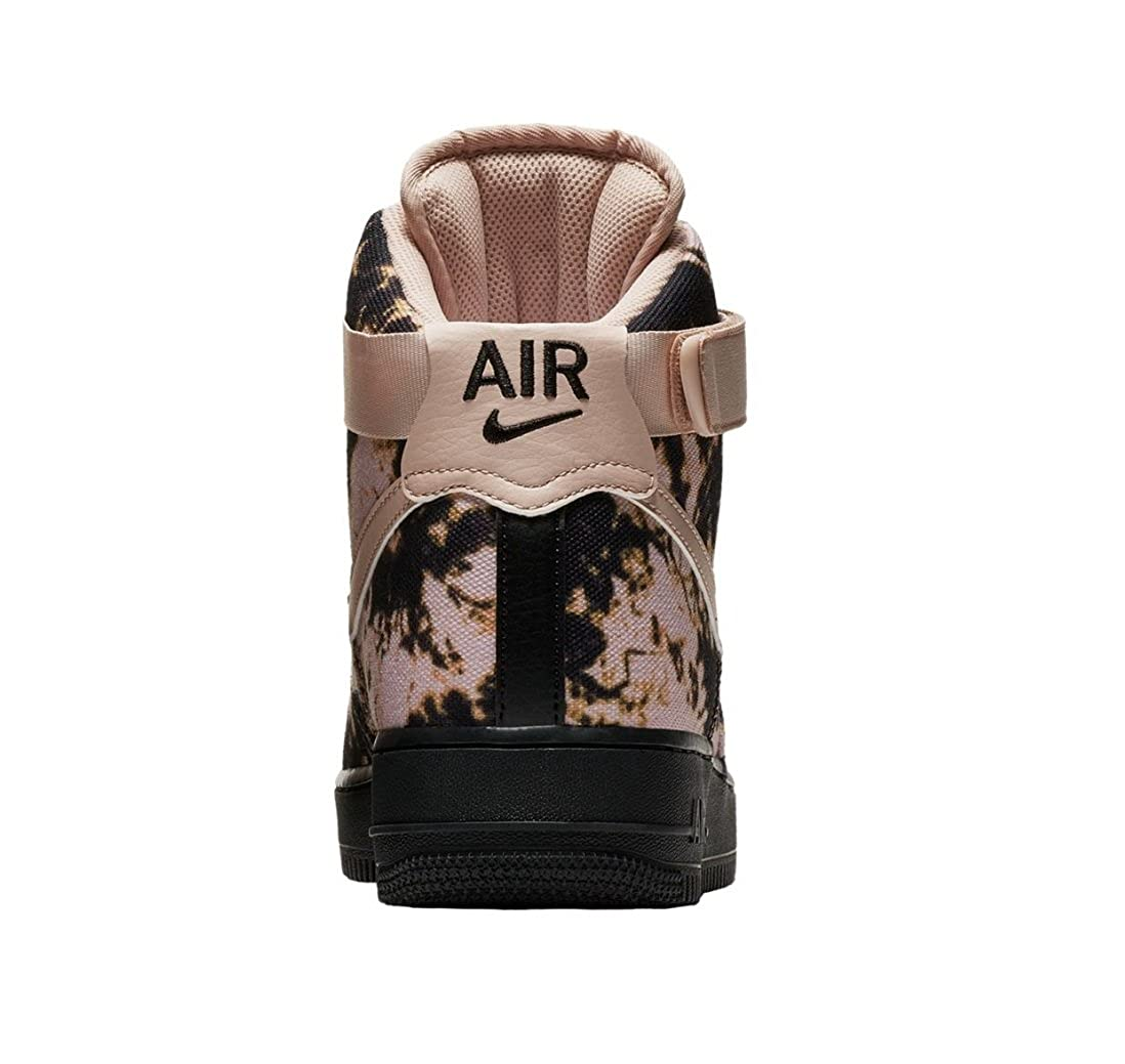 meet 9f3dc fa7c0 NIKE Air Force 1 High Print Acid Wash Mens Ar1954-001 Size 11.5  Amazon.fr   Chaussures et Sacs