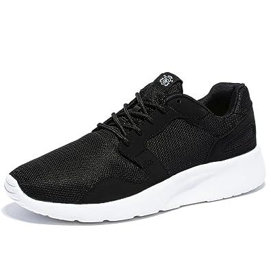 NeedBo Men's and Women's Unisex Runnning Shoes Lightweight Flexible Athletic ...