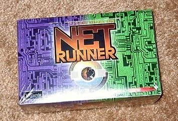 Discurso ao jogo Netrunner no dia da separação 61Y66PSDyFL._SX355_