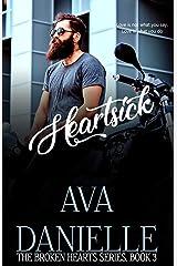 Heartsick (The Broken Hearts Series) Paperback