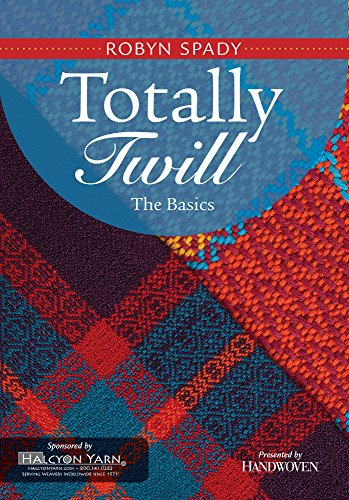 Totally Twill Basics Robyn Spady product image