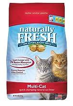 Naturally Fresh Multi-Cat