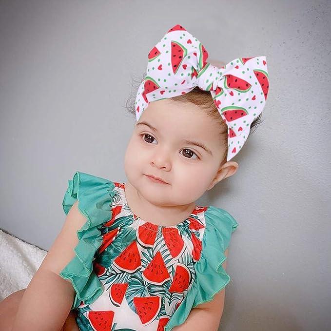 top knot headband floral textured baby headband Jade Textured