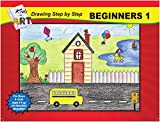 kirby tattoos - Step By Step Drawing Book For Kids - How to Draw with Simple Steps & Easy to Follow Instructional Illustrations - For Kids Ages 5 & Up - Beginners Volume 1