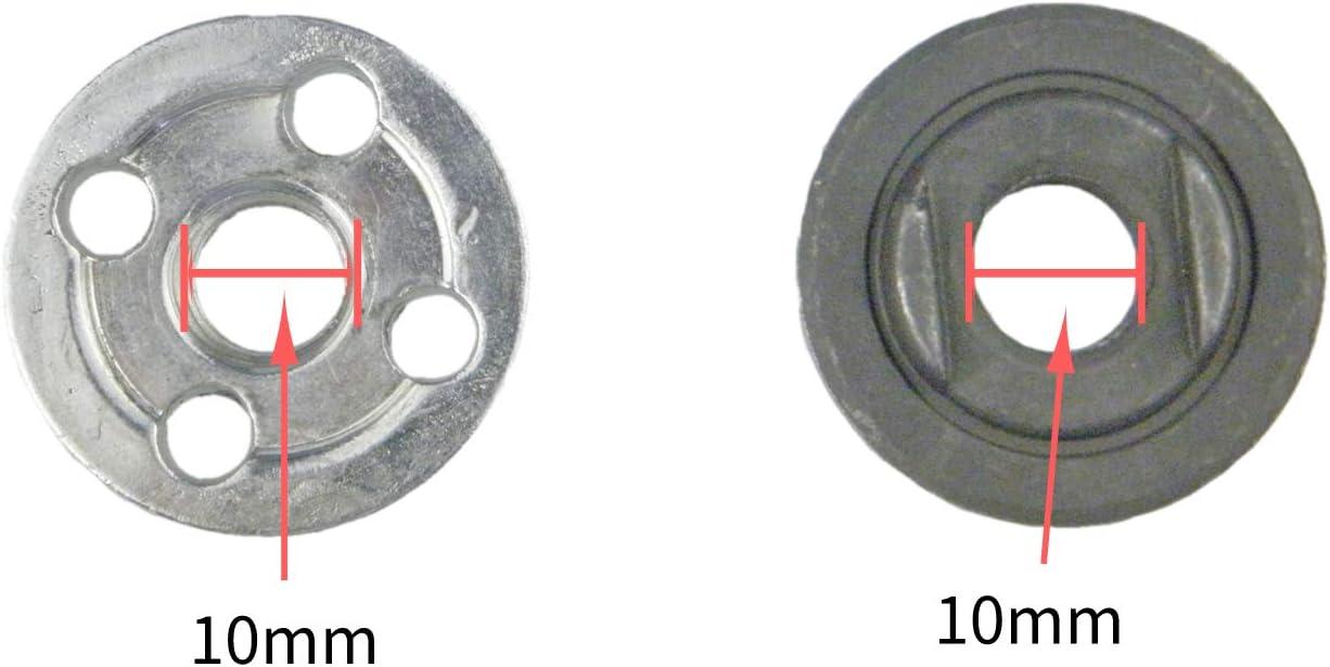 775 DC Moteur 12 V//24 V /à engrenage double roulement /à billes grand couple avec scie M10 Balde tige de connexion pour pi/èces de bricolage