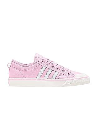 adidas Originals NIZZA Baskets basses wonder pink