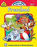 Preschool, School Zone Publishing Interactive Staff, 1589475208