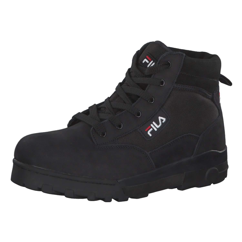 uk Heritage Bags Shoes co Grunge amp; Fila Amazon Mid Women Boots xqgEwv0P