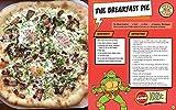 The Teenage Mutant Ninja Turtles Pizza Cookbook