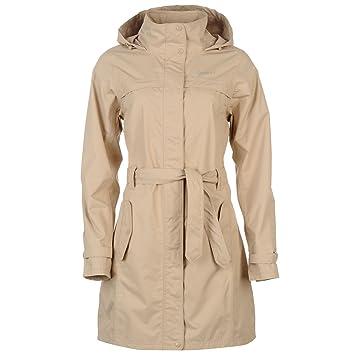 2157f26de Gelert Fairlight Jacket Womens Beige Outerwear Jackets Coats Outdoor ...