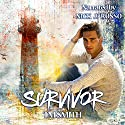 Survivor Audiobook by T. M. Smith Narrated by Nick J. Russo