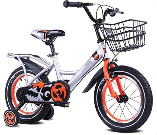 YUMEIGE Bicicletas Bicicleta Infantil 12 14 16 Pulgadas ...