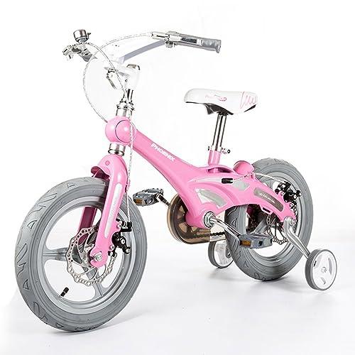 Bicyclettes pour enfants vélos élégants pour enfants et garçons vélos pour enfants de 3/6/8 ans vélos à trois roues pour enfants bicyclettes pour enfants en alliage de magn&eac