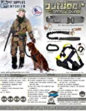 Sports Outdoors Best Deals - Fusion Pets Outdoor K9 Sports Combo by Fusion Pets