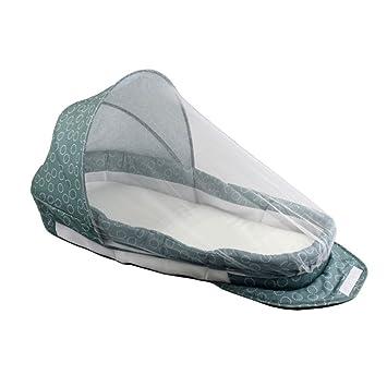Amazon.com   Aik  Portable Foldable Co-Sleeping Cribs d40a4b6c17235