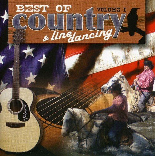 Best of Country & Line Dancing, Vol. 1 ()
