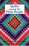 Quilts Among the Plain People (People's Place Books,)