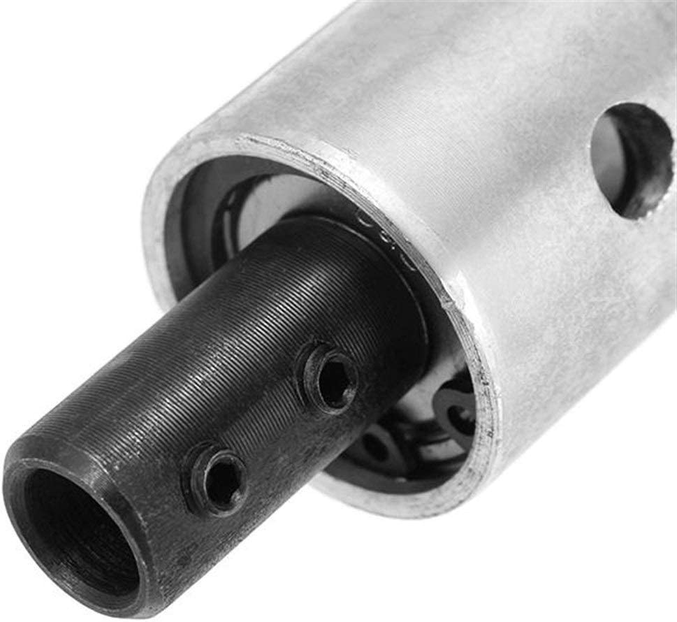 Yadianna Flexible Shaft Connector For Table Mill Flexible Shaft Coupling Drill Accessories