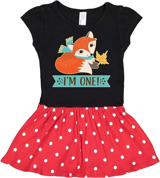 Amazon.com: inktastic primer cumpleaños Woodland Fox 1 año ...