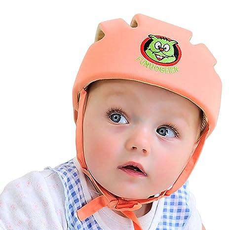 ABUSA niños casco de seguridad de sillita para bebés para bebé la normativa de seguridad proteger