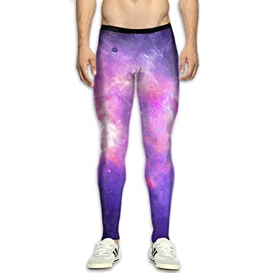 exceptional range of colors retail prices luxury fashion Amazon.com: Virgo Space Compression Pants/Running Tights ...