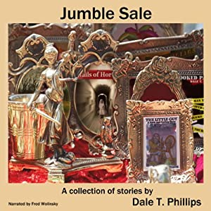 Jumble Sale Audiobook
