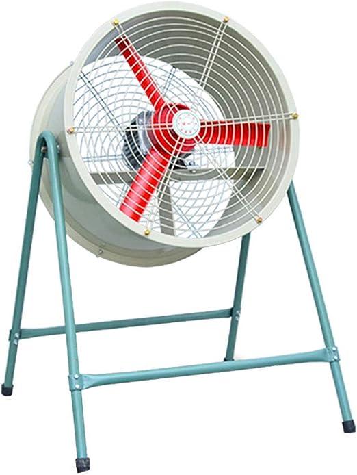 Ventiladores Industriales Ventilador de Pedestal 750W ...