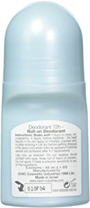 Lavilin 72 Hour Roll-on Deodorant, 60ml