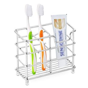 Soporte para cepillos de dientes, soporte para cepillos de ...