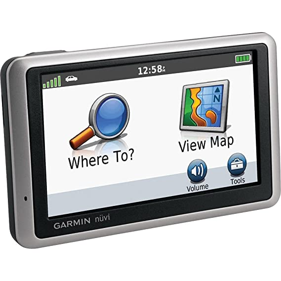 amazon com garmin nuvi 1450 5 inch portable gps navigator rh amazon com garmin nuvi 1450 manual gps garmin 1450 manual