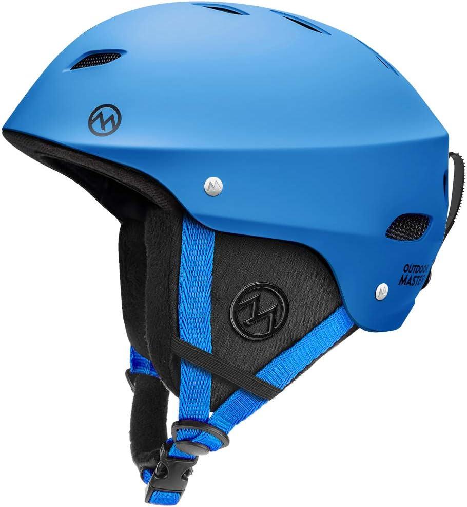 Kelvin Ski Helmet