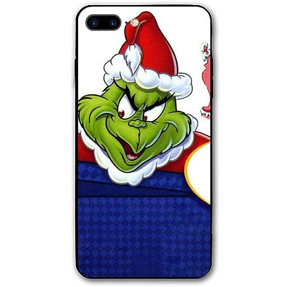 iphone 8 plus grinch case
