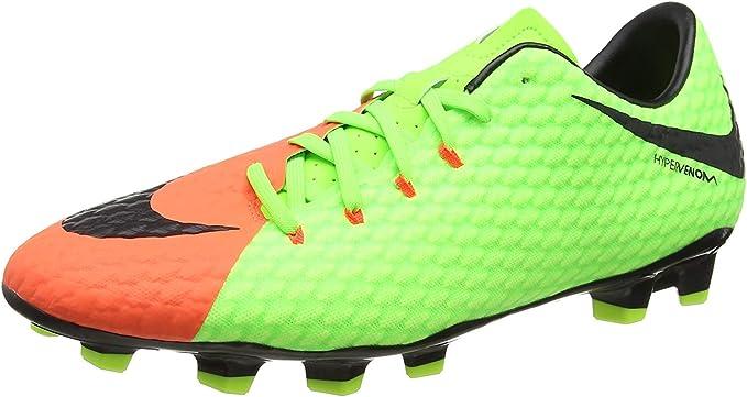 Nike Hypervenom Phelon III FG, Men's