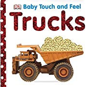 Baby Touch and Feel: Trucks (Baby Touch & Feel)