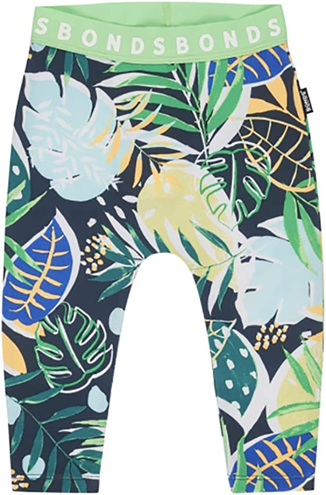 Leaf of The Party Bonds Stretchies Leggings